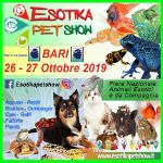 Il CAEB al Pet Expo & Show